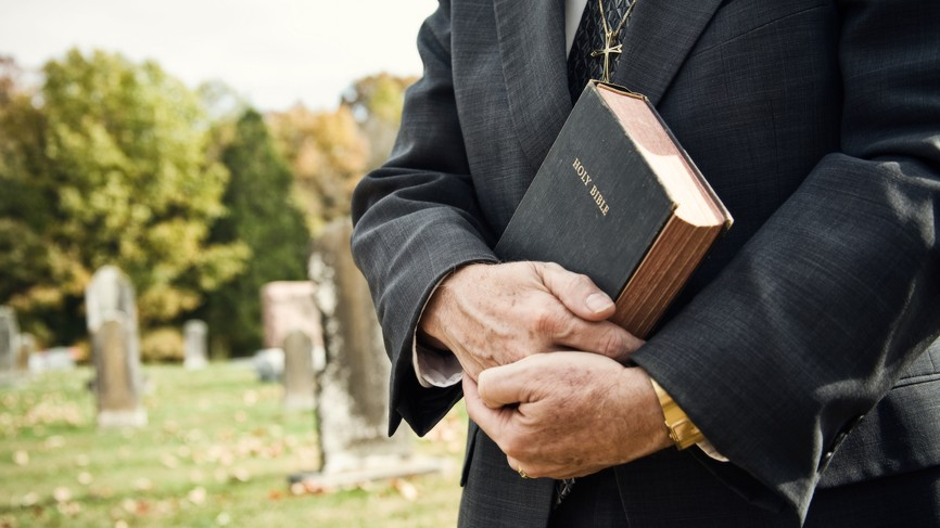 Forgiving Christian Group in Florida Wants Abortion to Be Punishable by Death