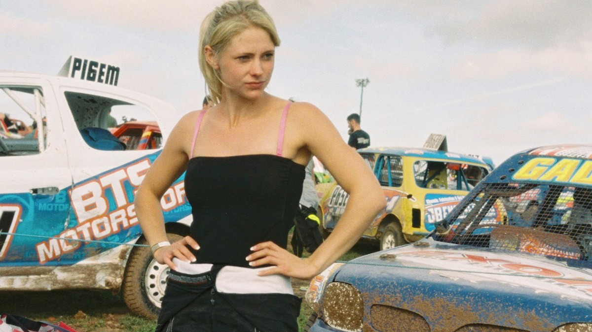 The Revved-Up Women of Amateur Racing Brake for No One