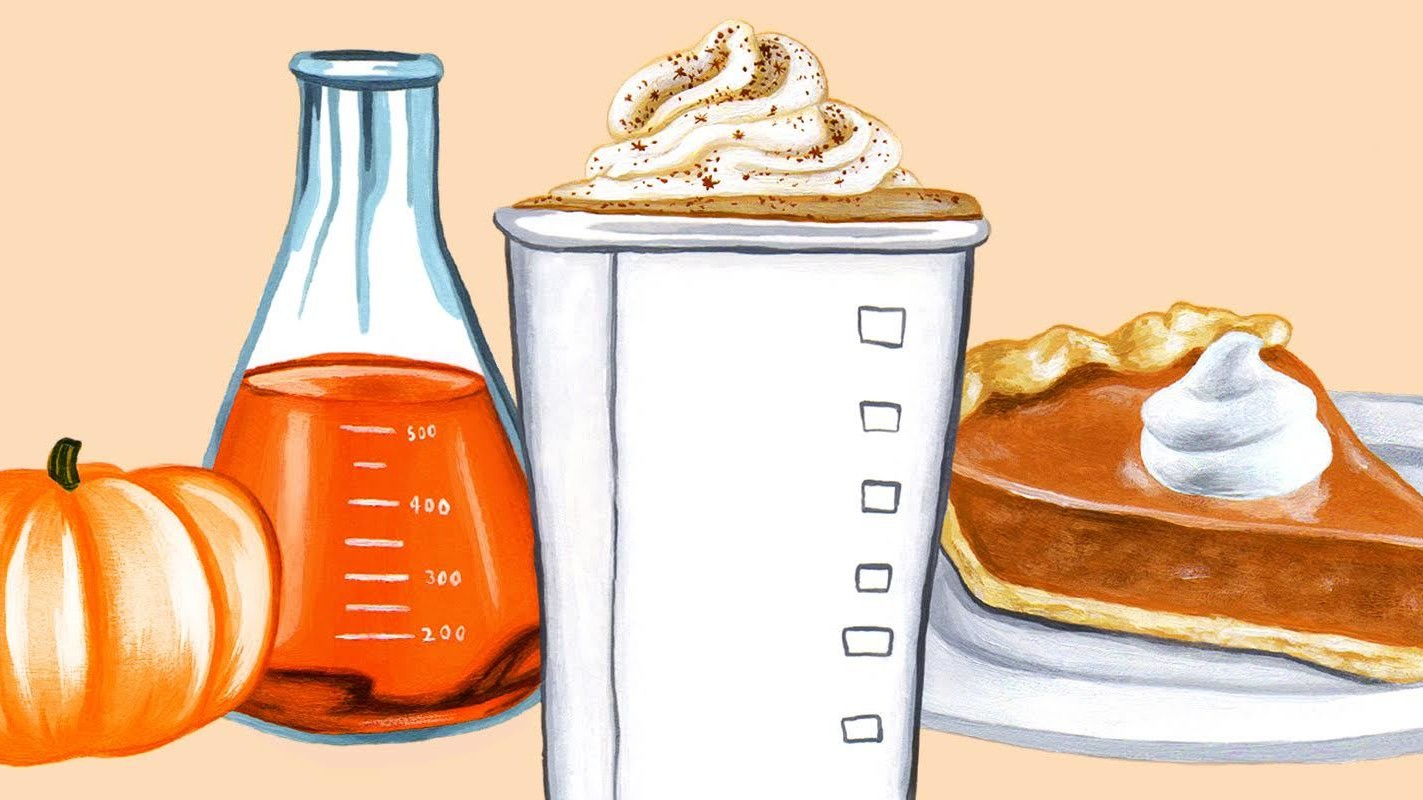 The Secret Story of How the Pumpkin Spice Latte Came to Be