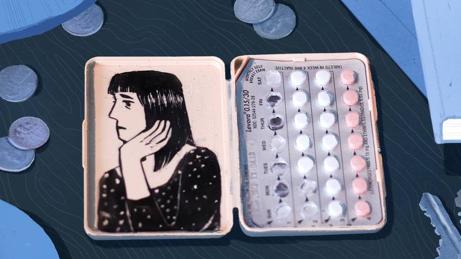 The Racist and Sexist History of Keeping Birth Control Side Effects Secret