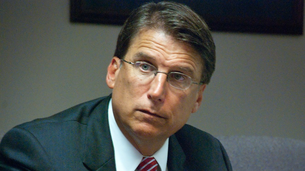 ​Remember When the NC Governor Wanted to Use Disaster Relief Funds for HB2?