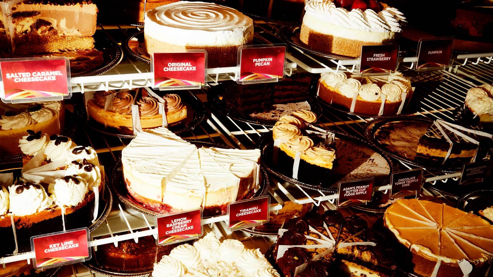 'The Palate of the Common Man': The Oral History of The Cheesecake Factory
