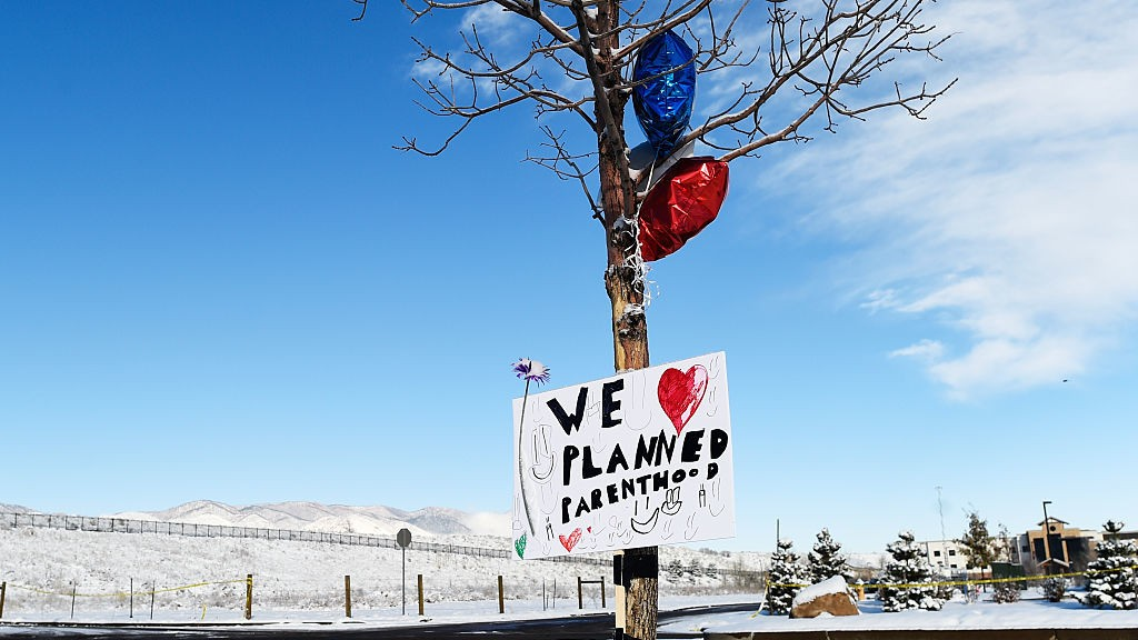 The Road to Recovery: Colorado Planned Parenthood One Year After the Attack