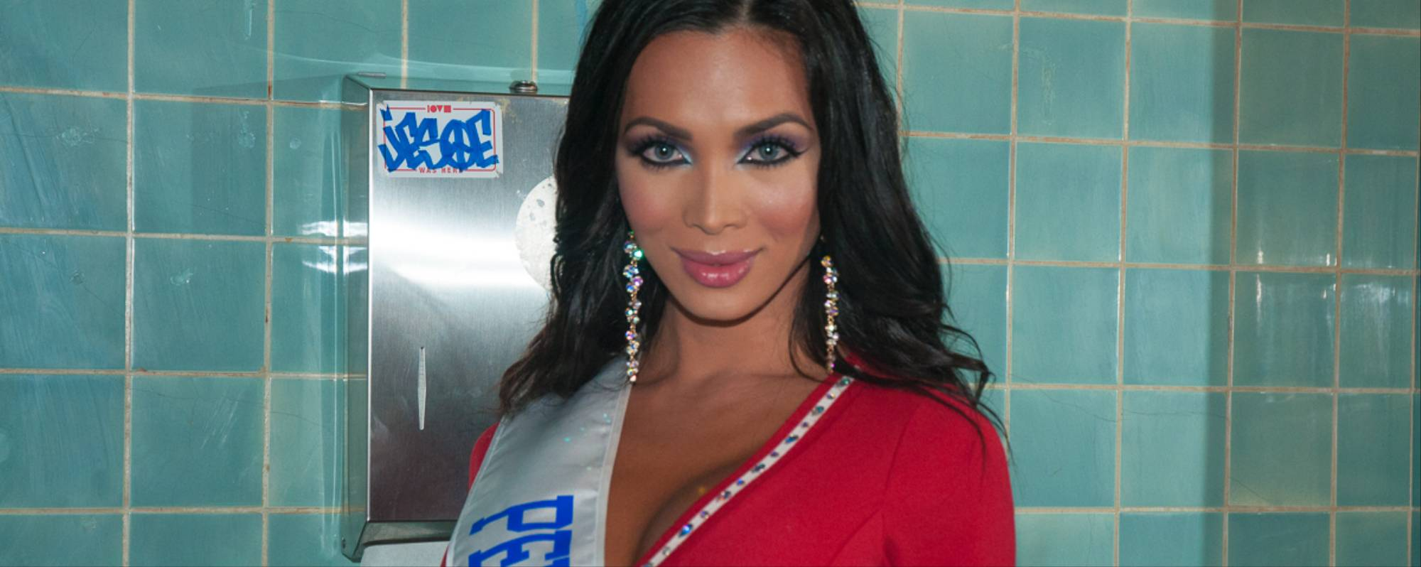 Bold and Beautiful: Behind the Scenes at America's Biggest Trans Beauty Pageant