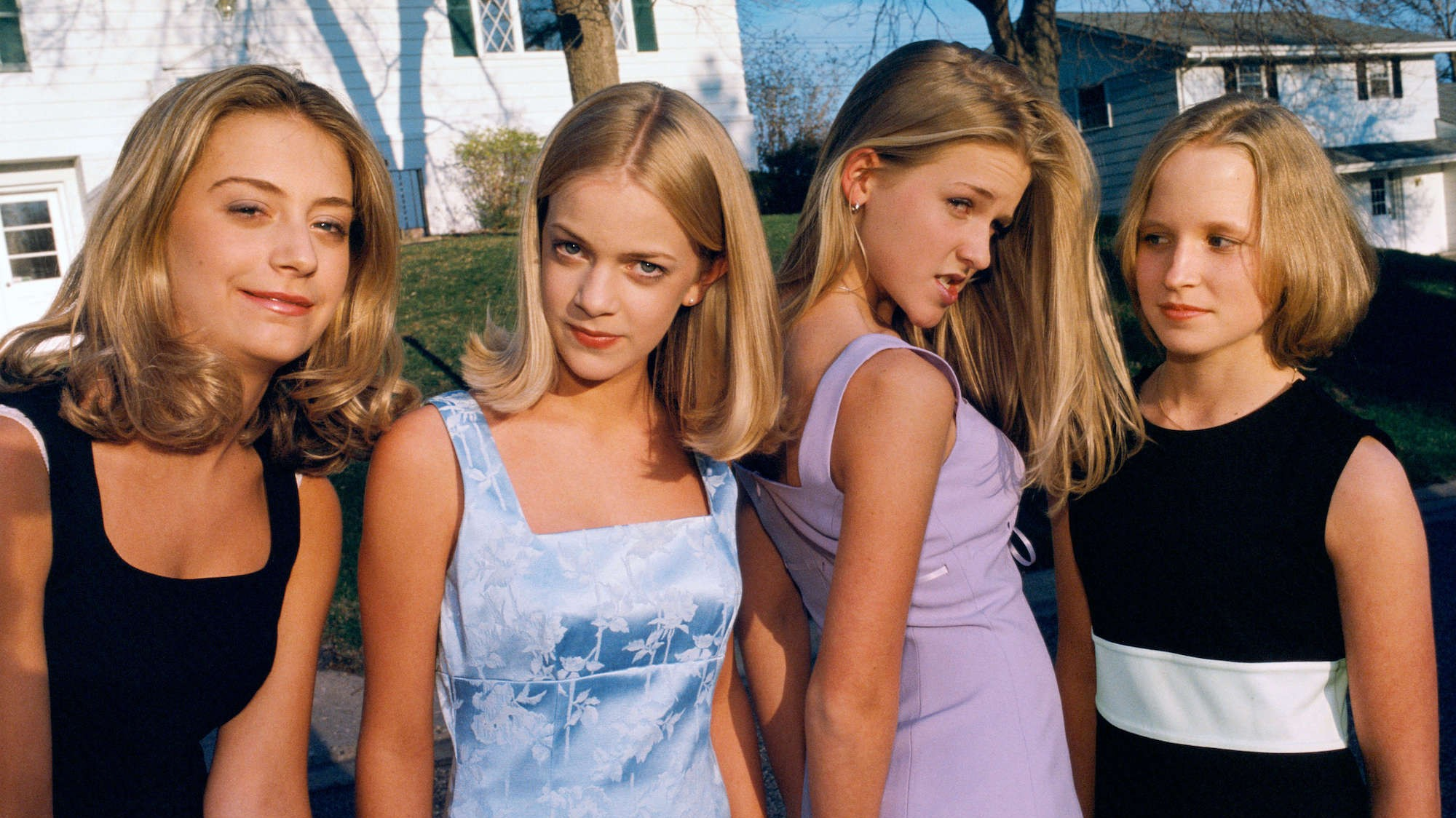 Looks Like Teen Spirit: Intimate Portraits of 90s American Girlhood