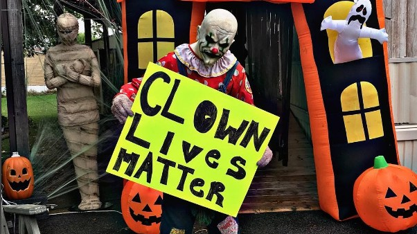 'Clown Lives Matter' Movement Founder Responds to Backlash