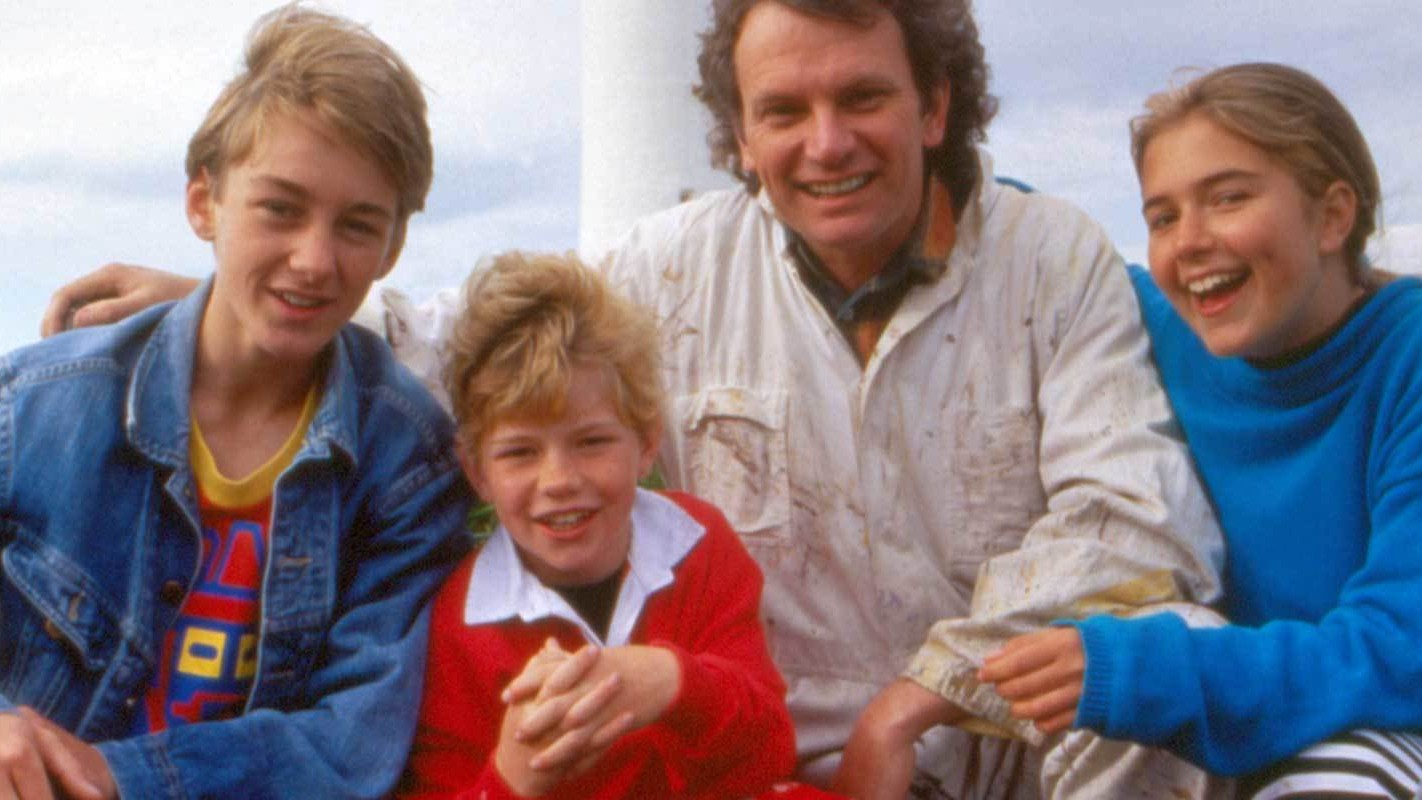 Have You Ever, Ever Felt Like This? The Oral History of 'Round The Twist'