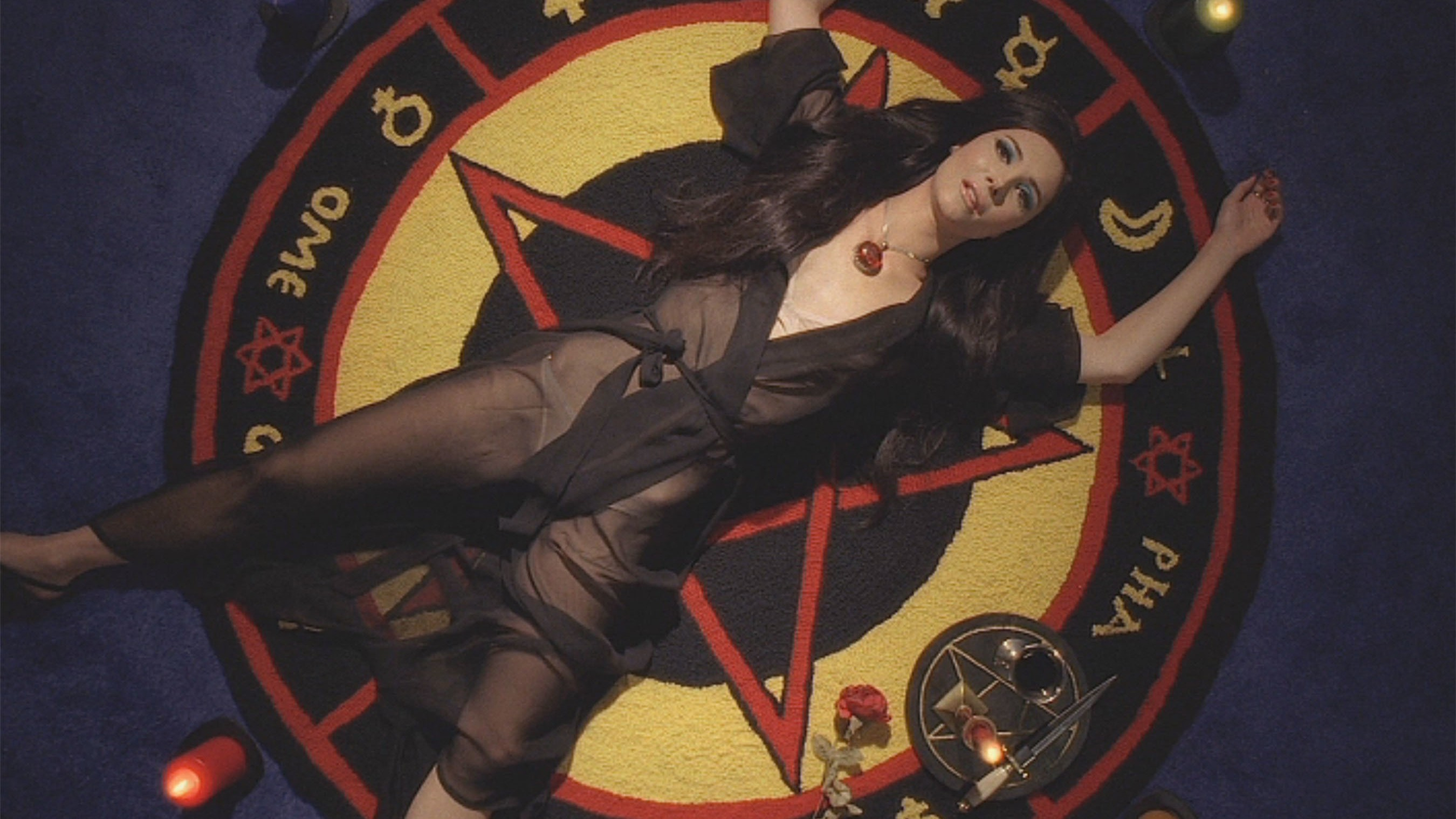 the woman behind u0027the love witch u0027 on creating a film for female