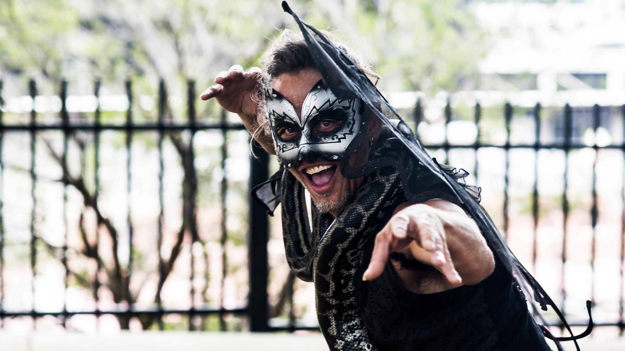 australian pagan festivals