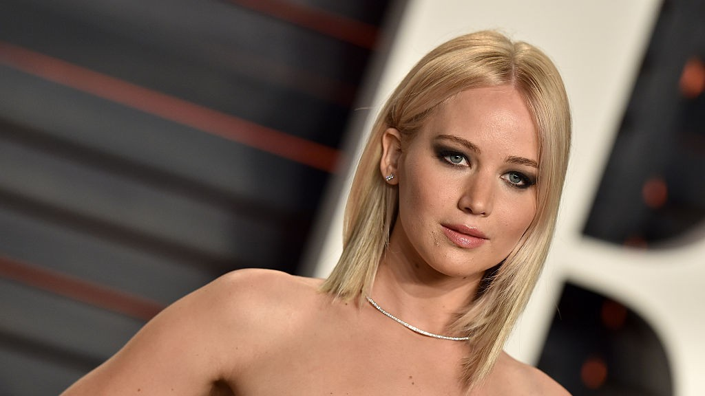 Don't Be Afraid, Be Loud: Jennifer Lawrence on What We Do Now