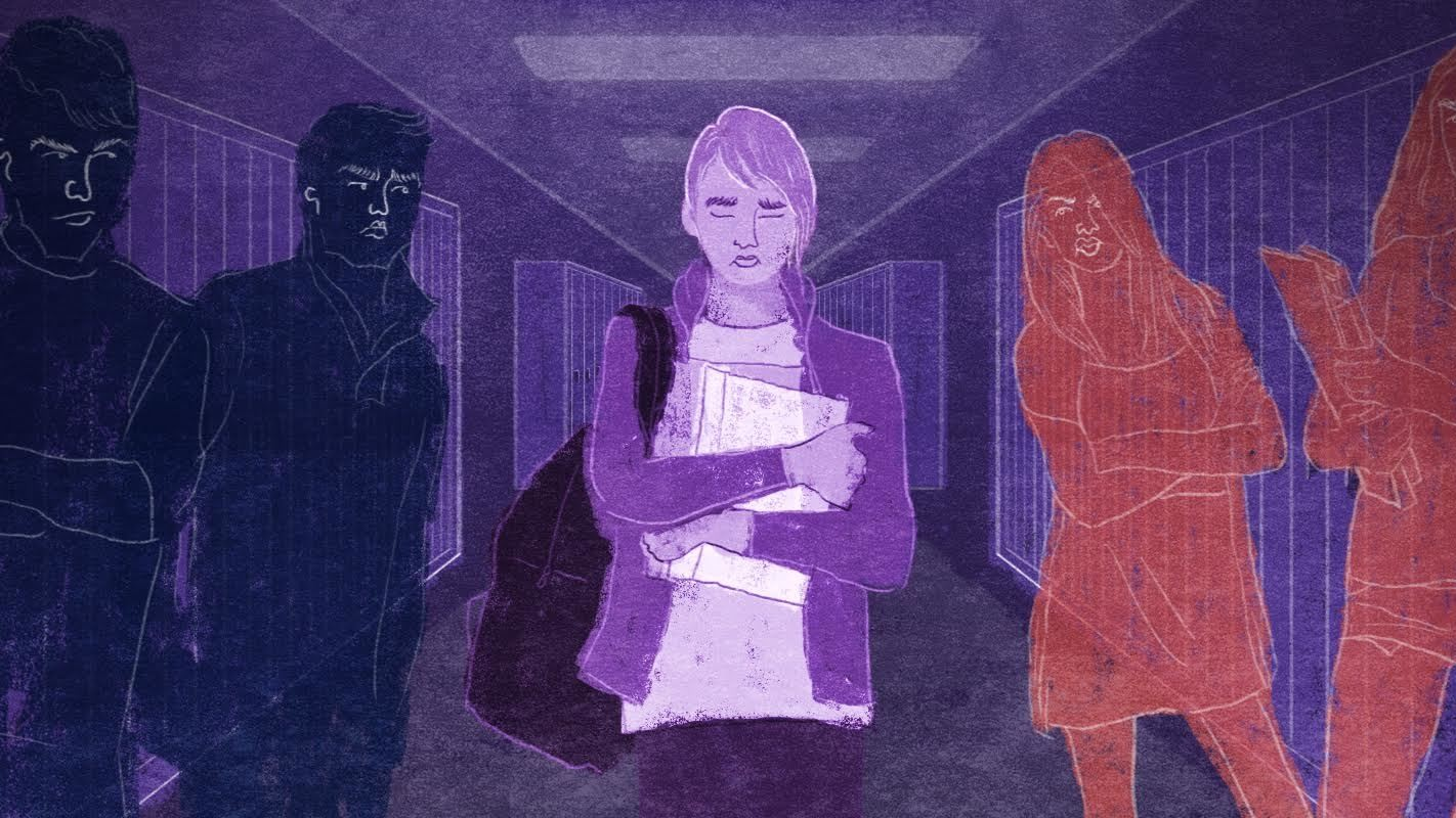 The Deadly Reality for Transgender Students Facing Discrimination in School