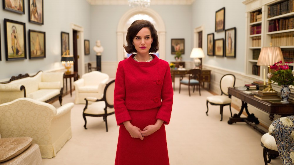 Experts Explain Natalie Portman's Weird Voice in the New Jackie O Biopic