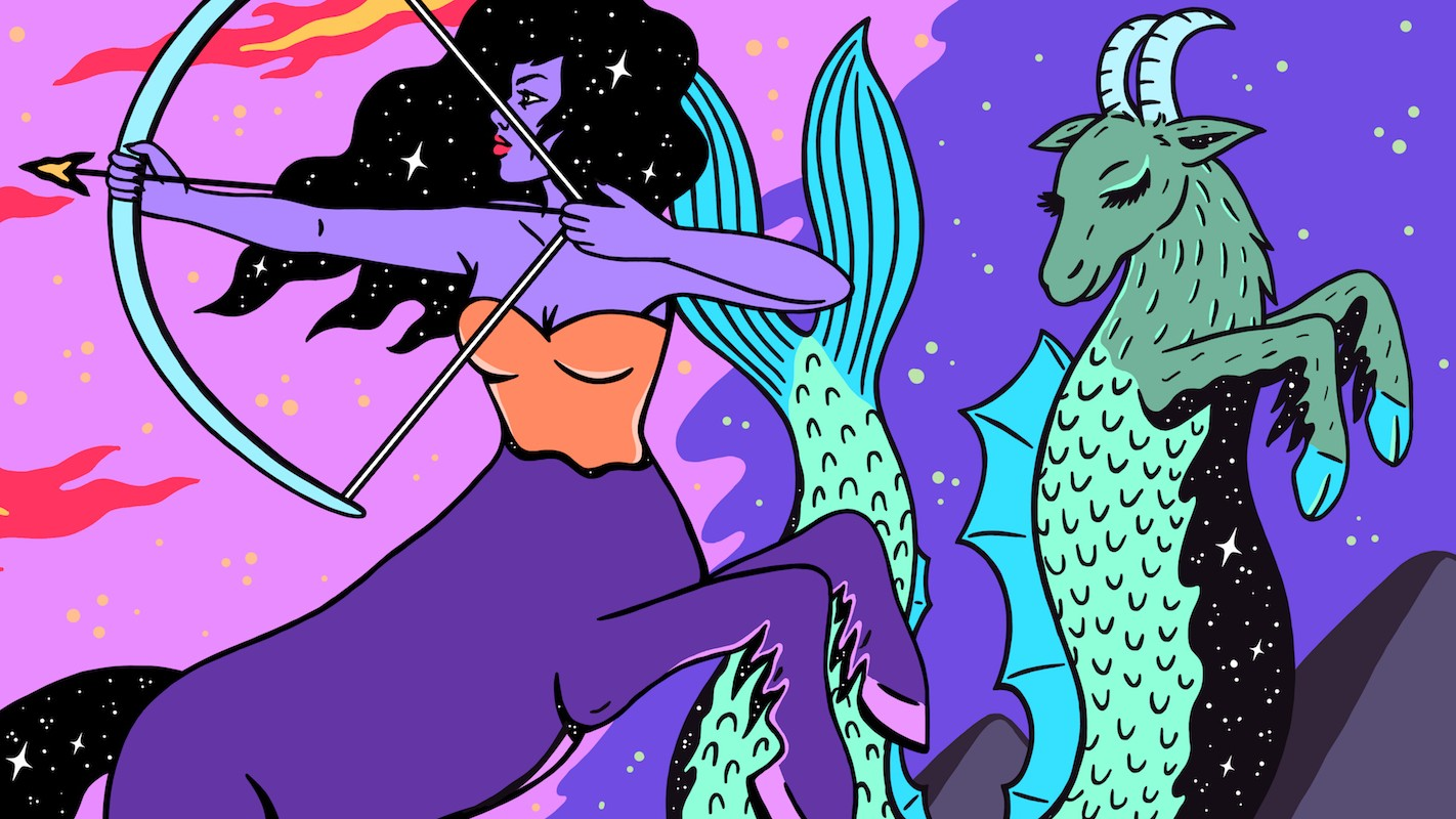 Your Monthly Horoscope: December, 2016