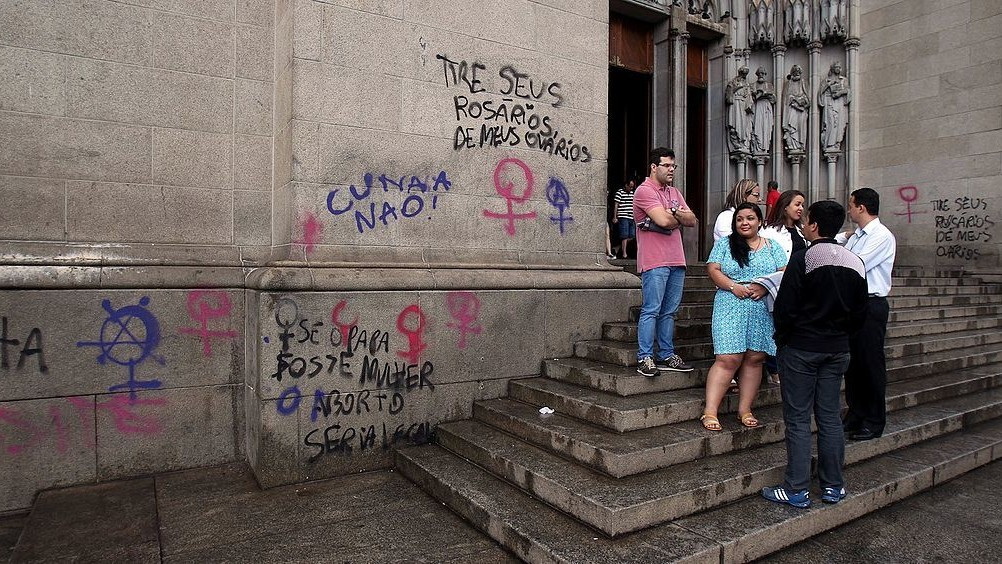 Brazil Takes Historic First Step Towards Decriminalizing Abortion