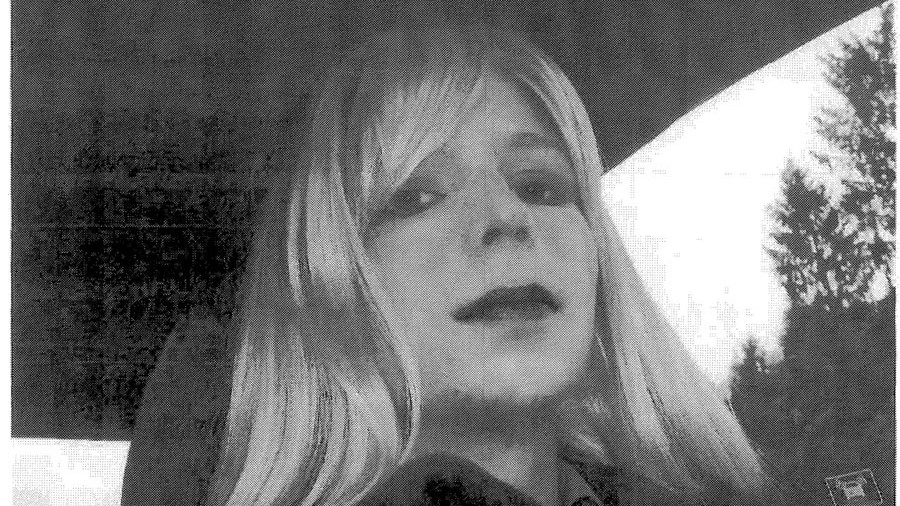 Will President Obama Set Chelsea Manning Free?