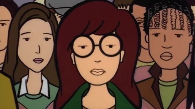 Sick, Sad World: The Voice of 'Daria' on Being an Iconic 'Misery Chick'