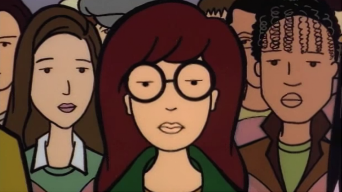Sick Sad World The Voice Of Daria On Being An Iconic Misery Chick