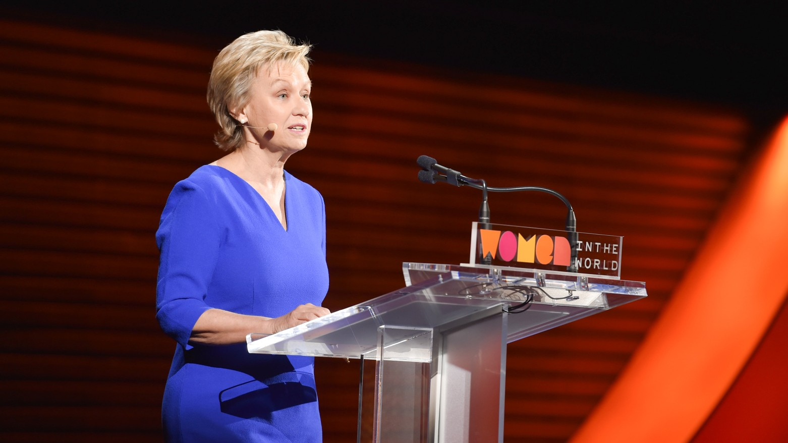 Tina Brown on Post-Trump Fears and Why Hillary Lost