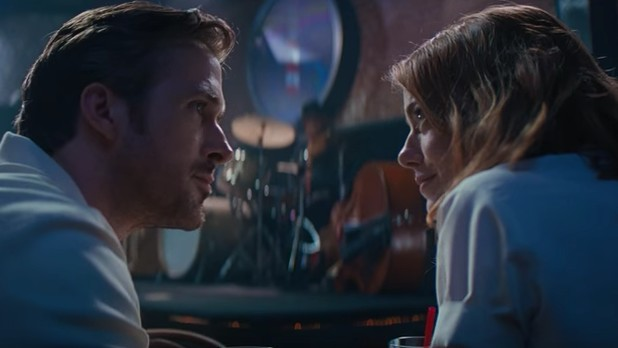 The Dangerous, Aimless Optimism of 'La La Land'