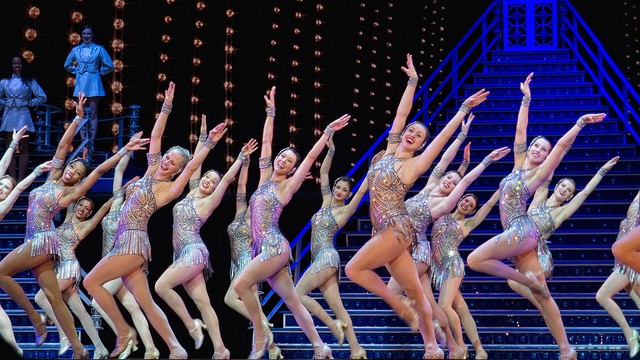 Owners of the Rockettes Deny Dancers Are Being Forced to Perform for Trump