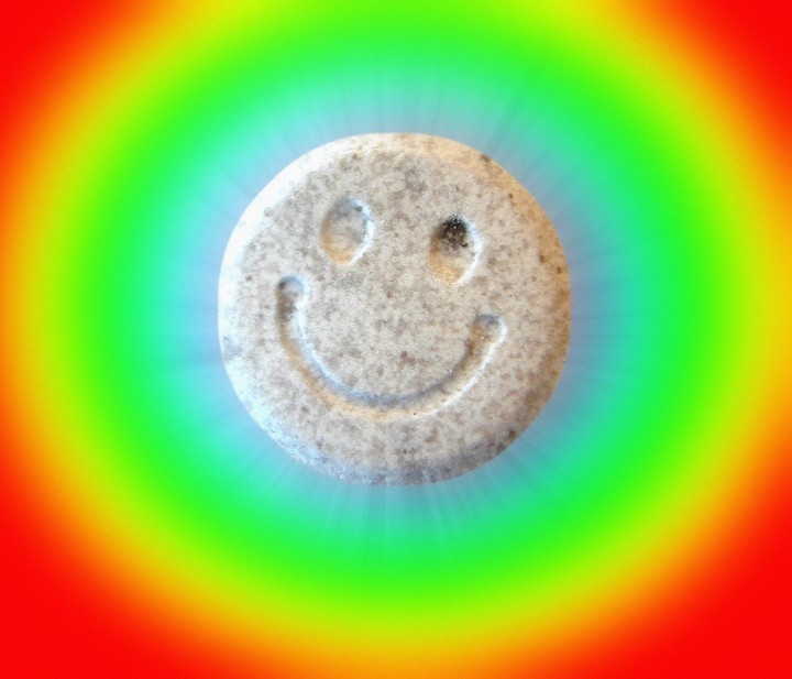 People Have Been Using MDMA to Treat PTSD for Decades