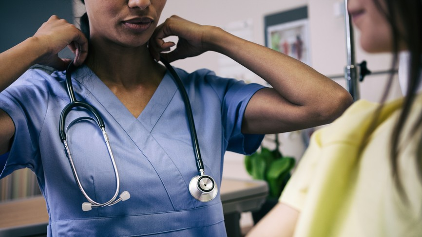 Is it Legal for Doctors to Discriminate Against Trans Patients Now?