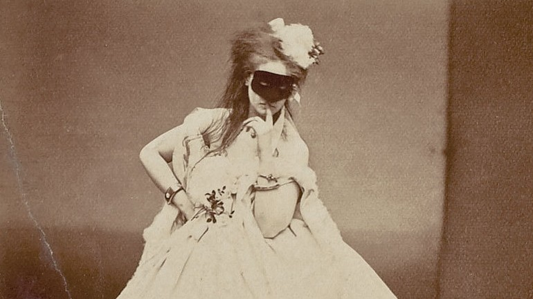 The Scandalous, Narcissistic 19th-Century Countess Who Became Her Own Muse