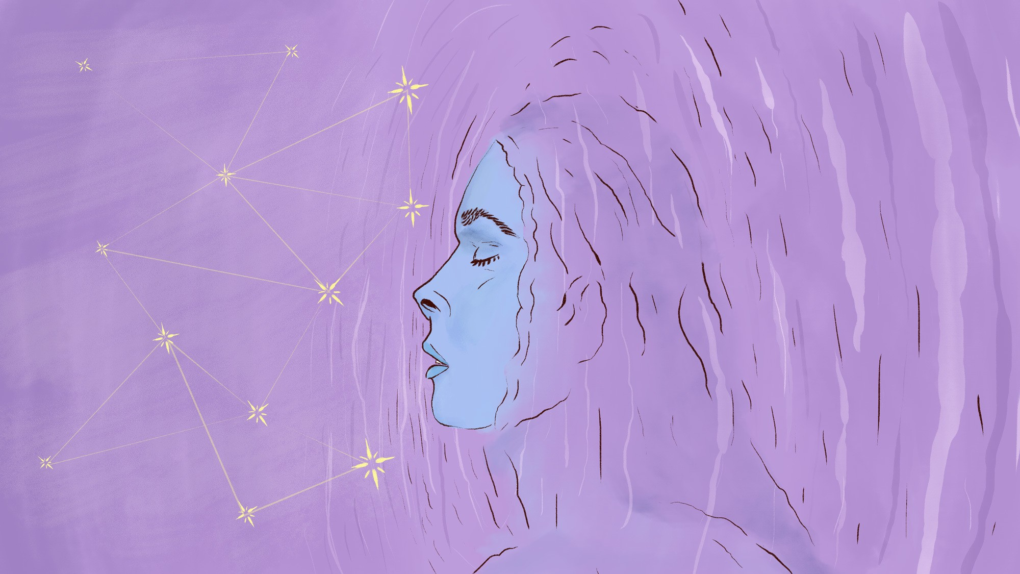When Does Obsessive Daydreaming Become a Mental Illness? - VICE