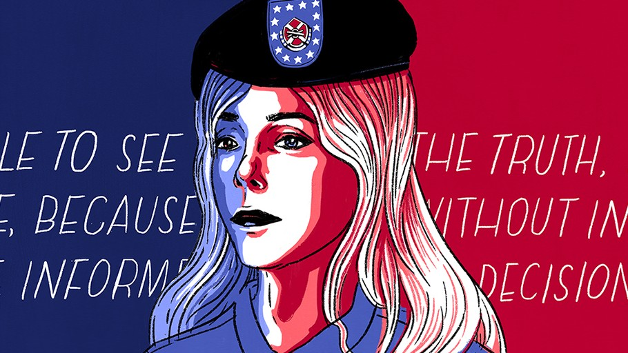 Chelsea Manning to Be Freed From Prison in Five Months