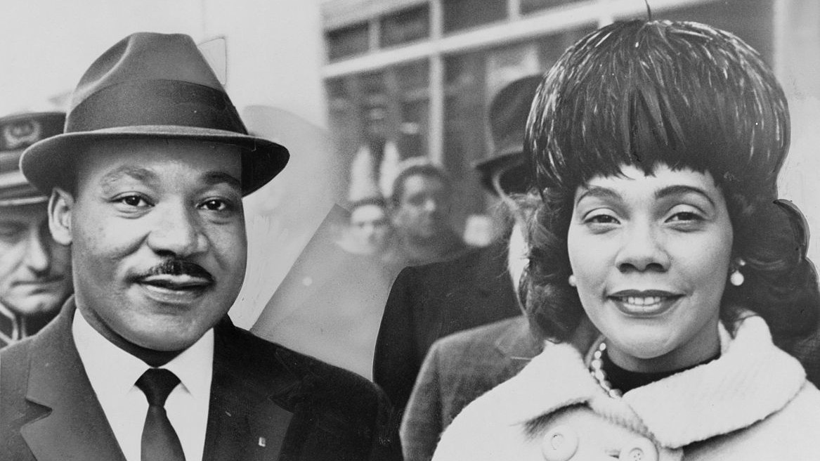 Coretta Scott King's 1986 Letter Condemning Jeff Sessions Is as Relevant as Ever