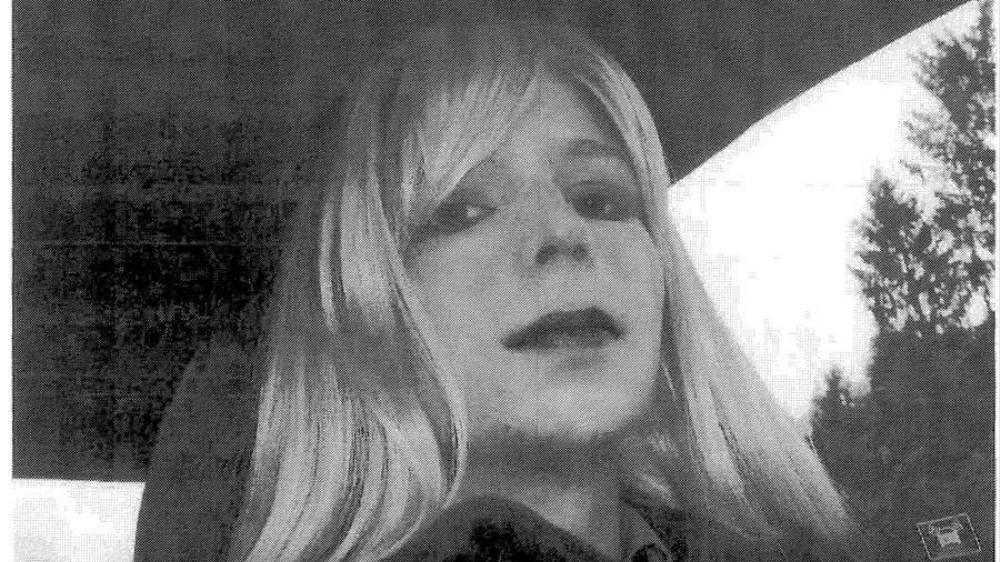 Obama Has Reportedly Put Chelsea Manning on Short List to Be Set Free