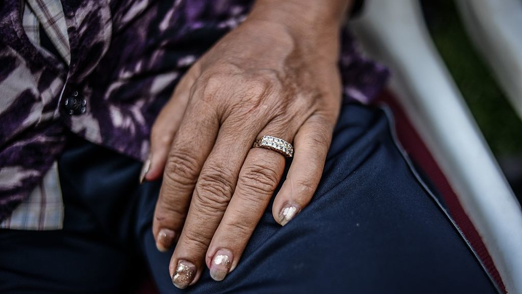 'He Took What He Wanted': The Women Forced into Marriage by the Khmer Rouge