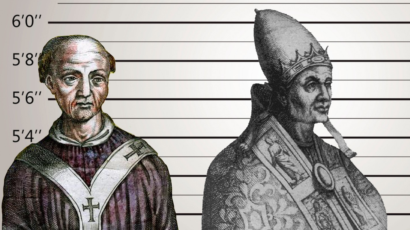 Very Bad Popes Who Were Inarguably More Scandalous Than 'Young Pope'