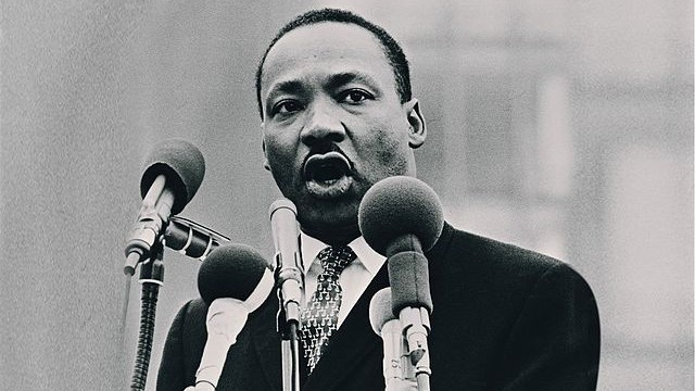 Why the ACLU Believes MLK's Message is More Important Than Ever