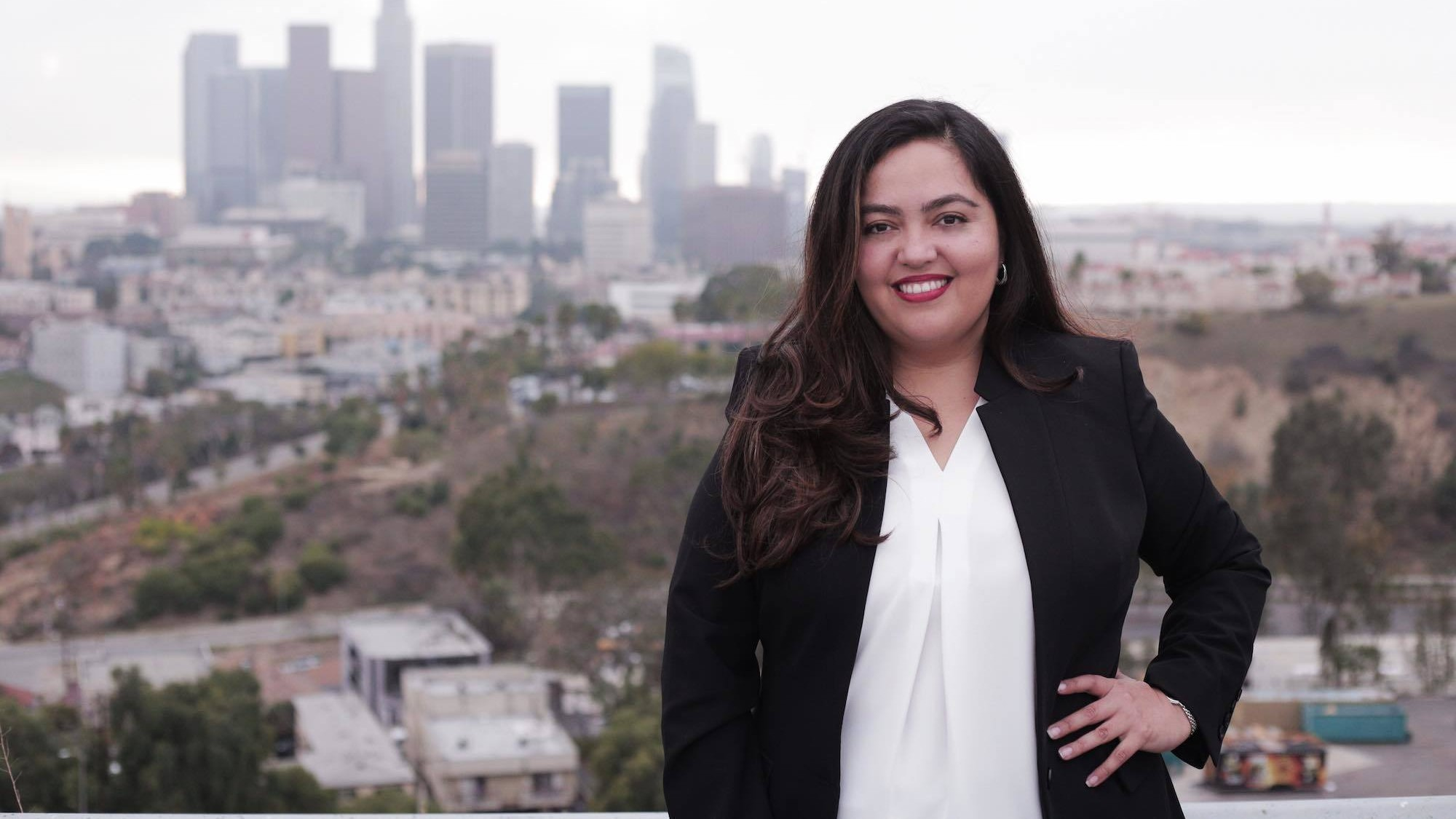 Meet the Former Undocumented Immigrant Running for Congress to Fight Trump