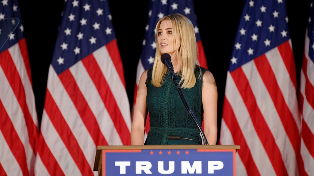 Life Isn't Great for the Overseas Factory Workers Making Ivanka Trump's Shoes