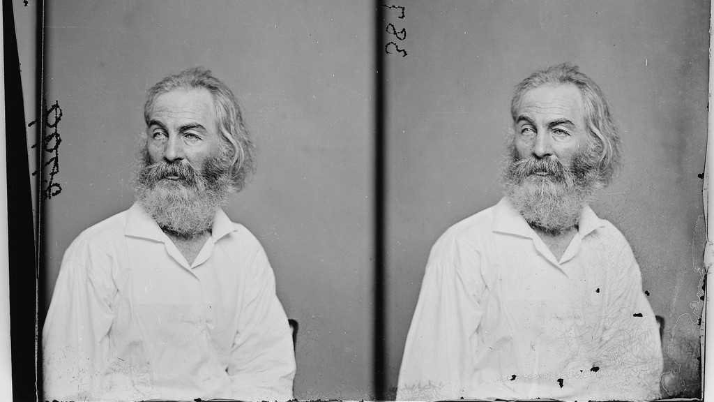 Before the Paleo Diet, Walt Whitman Encouraged Men to Eat More Meat