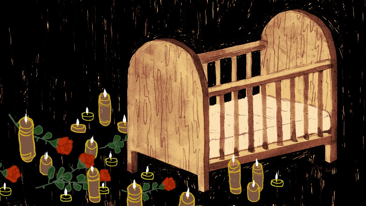When Your Baby Dies in a Home Daycare, Who's to Blame?