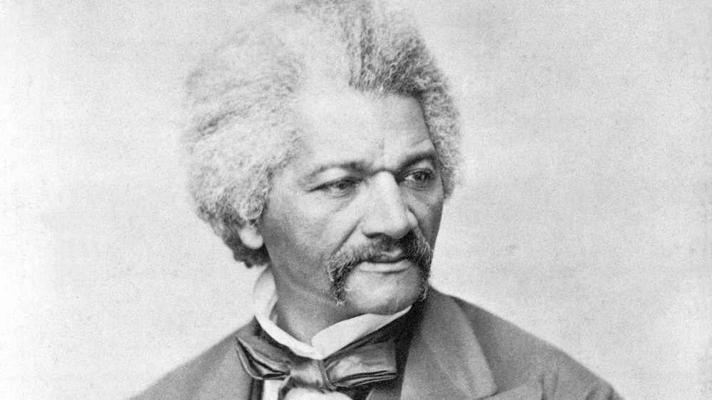 Sales of Frederick Douglass' Books Rose After Trump's Deeply Confused Comments