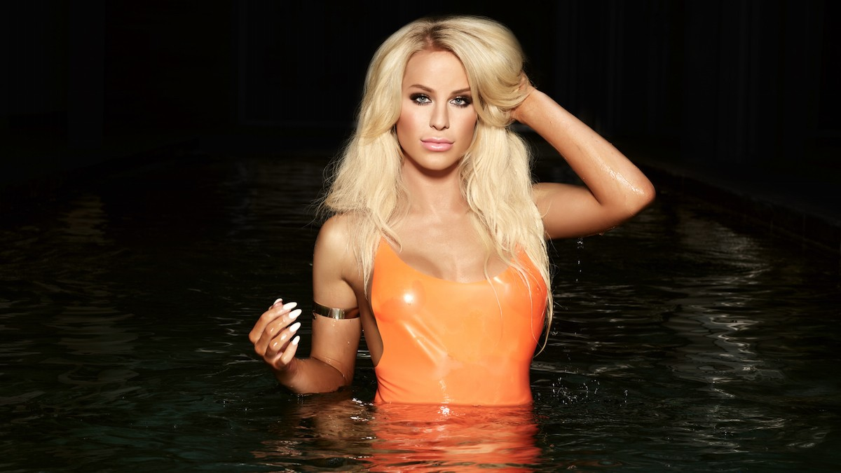 Gigi Gorgeous Conquered the Internet. Can She Become a Movie Star?