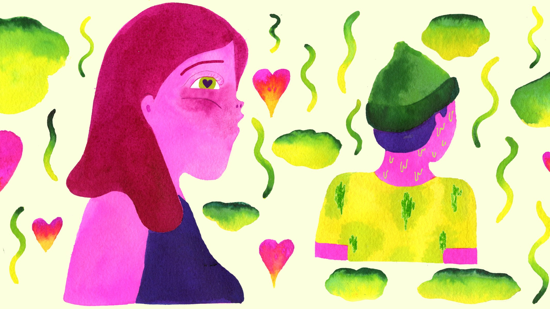 Follow Your Nose: The Science Behind Love, Sex, and Scent