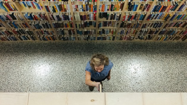 'Not Sitting Quietly Anymore': How Librarians Are Fighting Trump