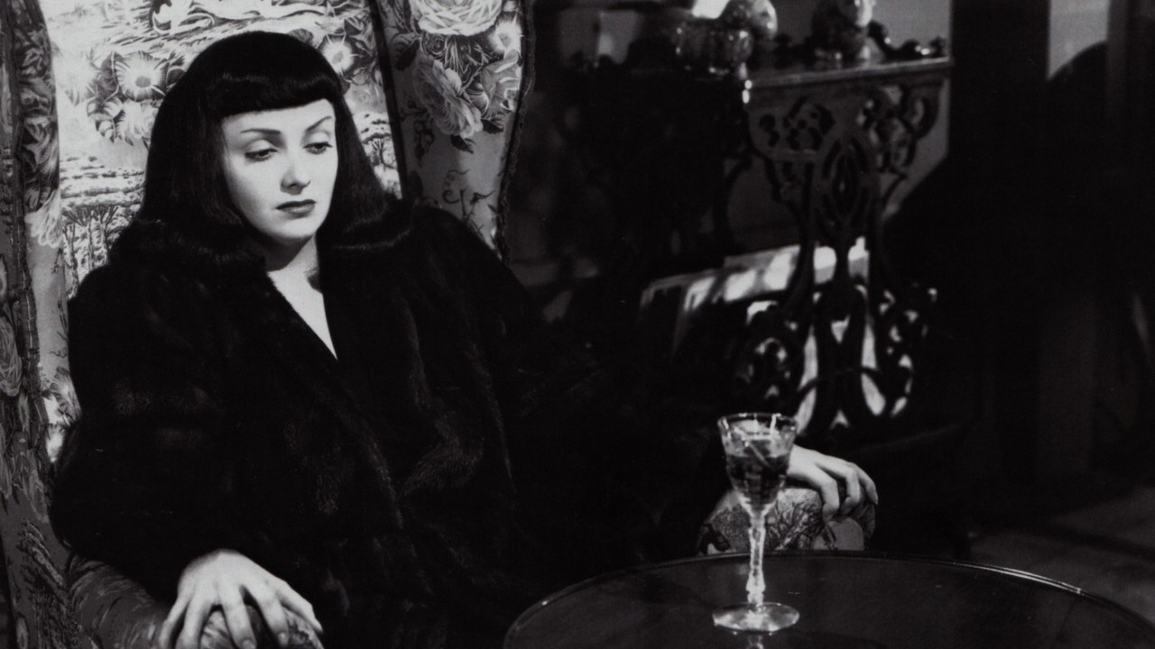 The 1940s Horror Movie That Embraced Lesbianism and Satanism