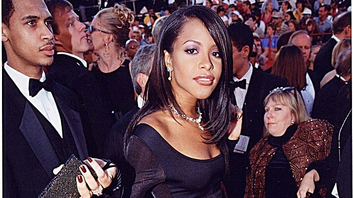 Journey to the Past: The Making of the Forgotten Aaliyah Song from 'Anastasia'