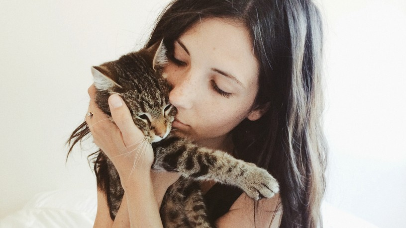 Your Cat's Parasite Won't Make You Psychotic, Study Says
