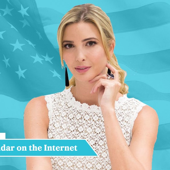 😕 Ivanka Trump's child care plan is a boon to the 1%, just like her father's presidency. 😕