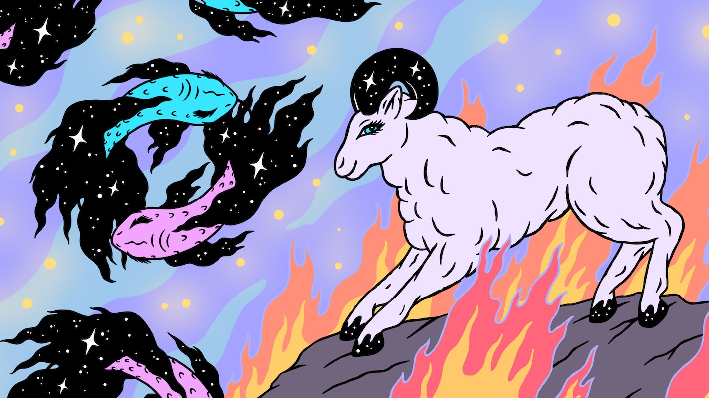 Your Monthly Horoscope: March, 2017