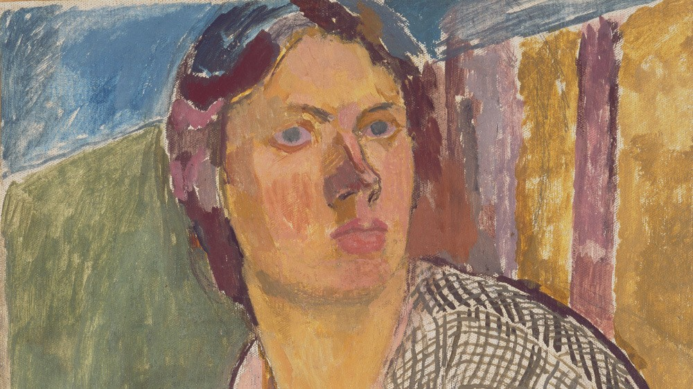 Virginia Woolf's Cooler Older Sister Was an Artist Who Embraced Open Marriage