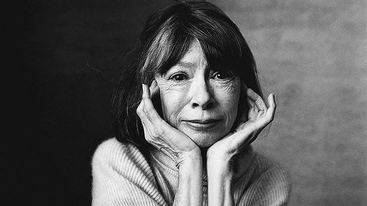 Even Joan Didion's Unfinished Notes Are Good as Hell