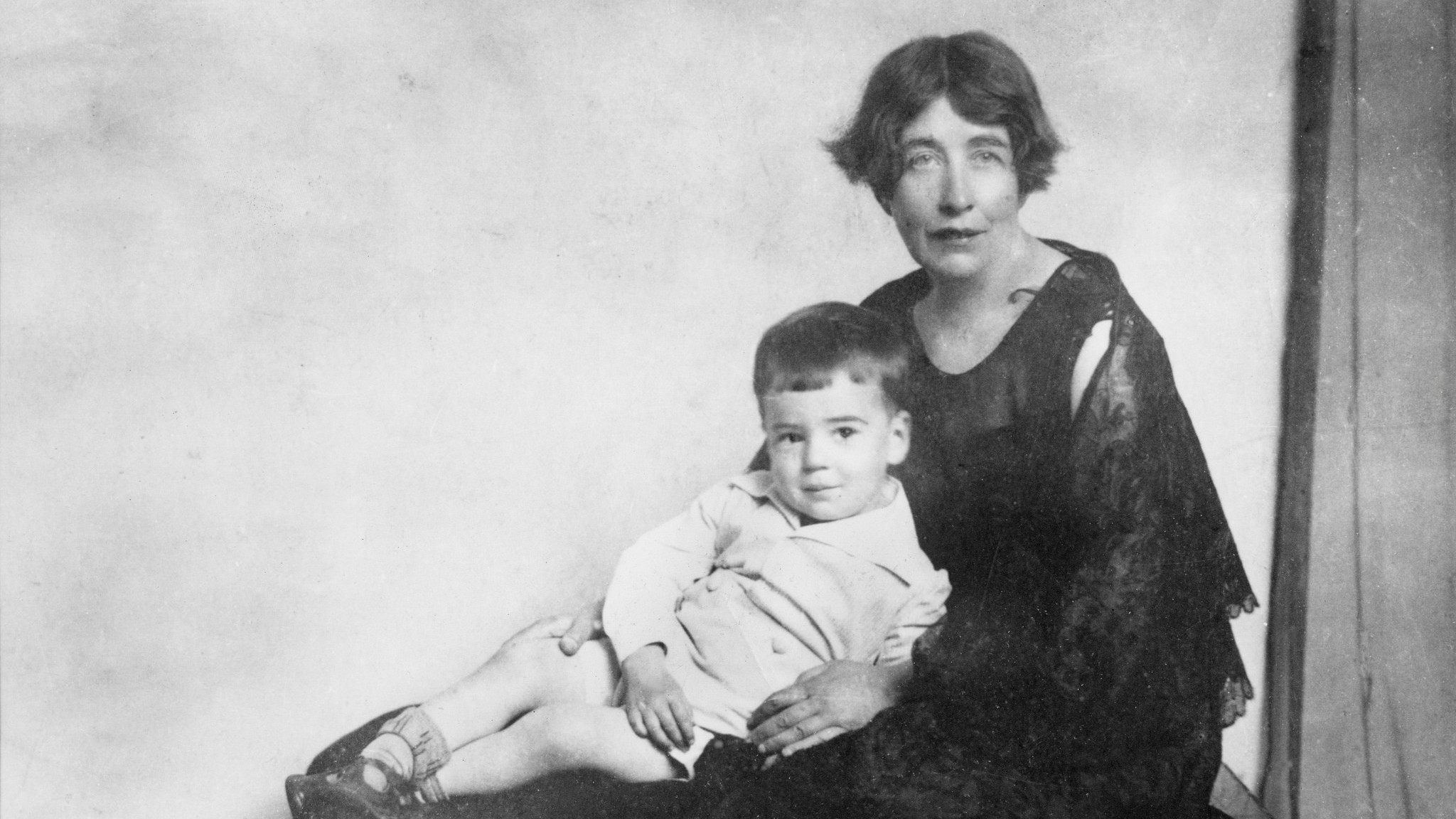 Suffragette Sylvia Pankhurst's Granddaughter on How Her Grandma Changed Her Life